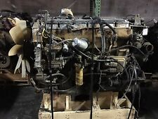 Cat 3406-1LW - CATERPILLAR DIESEL ENGINE - 1LW CAT DIESEL ENGINE FOR SALE