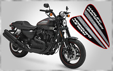 HARLEY-DAVIDSON HD XR1200 X SPORTESTER 2012 GAS TANK DECALS STICKERS SET