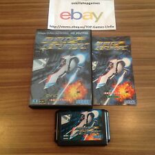 WHIP RUSH ** Sega Megadrive ** NTSC JAP  Version