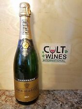 1975 Piper Heidsieck Vintage Brut Champagne Outstanding Condition!