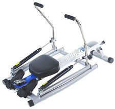 Stamina Orbital Rower with Free Motion Arms Cardio Rowing Row Exerciser, 35-1215
