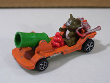 VINTAGE CORGI TOM & JERRY DIECAST JERRY MOUSE CANNON CAR GREAT BRITAIN