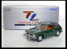 TOMICA LIMITED 0082 HONDA HONDA CIVIC GL 1/57 TOMY DIECAST CAR New 83