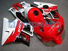 Body Kit Custom Painted Fairing for Honda CBR600 F2 1991 1992 1993 1994 AI