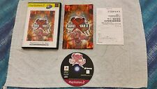 GUILTY GEAR X PLUS,  SONY PLAYSTATION 2/PLAY2/PS2, JAP/IMPORT/JP/GIAPPONESE