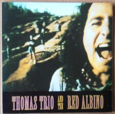 Thomas Trio and the Red Albino - CD
