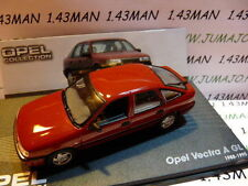 voiture 1/43 IXO eagle moss OPEL collection : Vectra A Gl