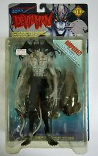 "RARE FLESH TONE AMON 9"" FIGURE Fewture Models Devilman First Series NEW UNOPENED"