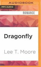 2DAY SHIPPING | Dragonfly, MP3 CD, Leigh T. Moore, 2016