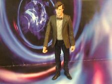 """DOCTOR WHO 5"""" SCALE ACTION FIGURE  - 11TH DR BROWN SHIRT/JACKET - MORE INSTORE"""