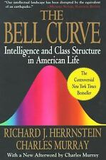 Bell Curve: Intelligence and Class Structure in American Life, Good Condition