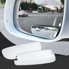 2Pcs Universal Car Auto Side 360° Rearview Blind Spot Rear View Auxiliary Mirror