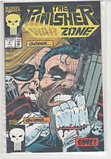 The Punisher War Zone #9 John Romita Jr 9.4