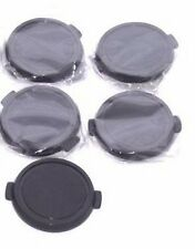 5 Front Lens Cap 39mm Caps that Clip On fits Leica Lens