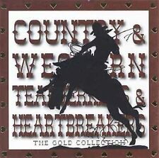 Country Heartbreakers [Fine Tune] by Various Artists (CD, Feb-1999, Fine Tune)