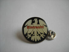 a4 EINTRACHT FRANKFURT FC club spilla football calcio‎ pins germania germany
