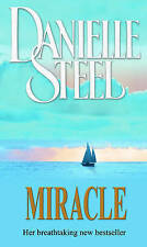 Miracle by Danielle Steel (Paperback) New Book