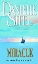 MIRACLE da Danielle Steel (libro in brossura) NUOVO LIBRO