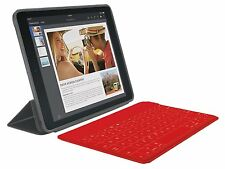 Logitech Keys To Go Wireless Bluetooth Keyboard for Apple TV iPad iPhone -R