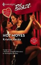 Hot Moves (Sex & the Supper Club)