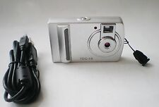 Mini Cam 100k Digital Camera TDC-15 - dual function Minicam