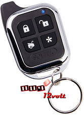 ScyTek Astra A27 (Remote Only) A777 T5-A 5 Button One Way Transmitter