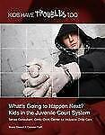 What's Going to Happen Next?: Kids in the Juvenile Court System (Kids Have Troub