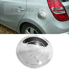 Chrome Fuel Cap Cover Molding Garnish Trim For HYUNDAI 2008-2012 i30 / i30cw