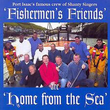 NEW Home From The Sea by Fishermen's Friends CD (CD) Free P&H