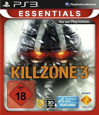 Killzone 3 für Playstation 3 inkl. OVP & Anleitung, PS3, #3.18
