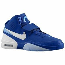 Nike Air Bo 1 Size 7.5 Mens Color: Game Royal Blue / White Style# 705069 400