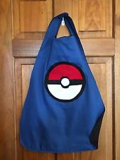 POKEMON GO Kids Superhero Cape/Costume