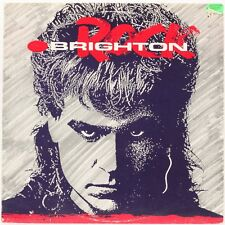 Wild Young And Free  Brighton Rock Vinyl Record
