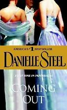 Coming Out, Danielle Steel, 044024207X, Book, Acceptable
