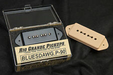 Rio Grande Bluesdawg P-90 Dog Ear pickup for ES-330/Casino types