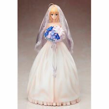 USA seller! Fate/stay night 10th Anniversary Saber 1/7 Royal Dress Ver Aniplex