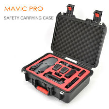PGYTECH safety carrying case for DJI mavic pro Camera Drone Accessories Fpv RC