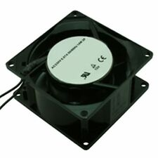 Mains 230V Low Power Cooling Fan 80mm