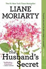The Husband's Secret            (Paperback)