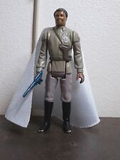 Vintage Star Wars Last 17 Lando Calrissian General 1985 (I17 LC)