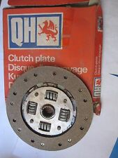 OPEL GT KADETT 1900 MANTA ASCONA 1968-75 1.9 LITER CLUTCH DISC  NEW OLD STOCK