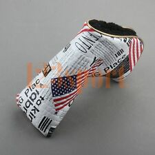 Golf Putter Head cover Blade Magnetic For Cleveland Rife Taylormade Odyssey Ping