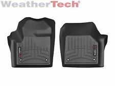 WeatherTech FloorLiner for Land Rover Discovery Sport - 2015-2017 1st Row- Black