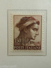 ITALIE ITALIA 1961, timbre 841, CELEBRITES OEUVRES MICHEL-ANGE neuf**, MNH stamp