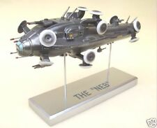 The Neb Nebuchadnezzar Matrix Wood Model Spaceship BIG