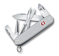 Swiss Army Knife, Pioneer X Silver Alox, Victorinox 0.8231.26US2, New In Box