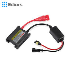 55W HID Xenon Digital Replacement Ballast Conversion Kit