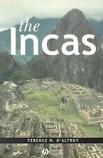 Peoples of America: The Incas 8 by Terence N. D'Altroy (2003, Paperback)