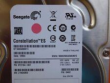 1 TB Seagate ST1000NM0011 | PN: 9YZ164-001 | FW: SN02 | Z1N | KRATSG