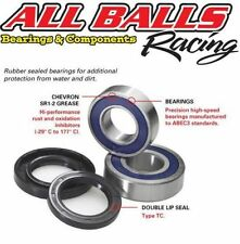 Honda VFR750F Front Wheel Bearings & Seals Kit, By AllBalls Racing